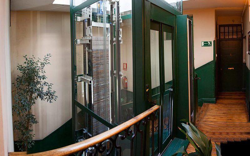ascensores en leganes