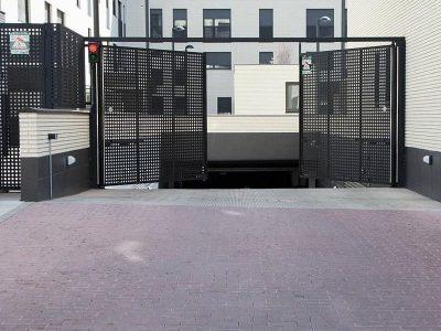 puertas automaticas leganes