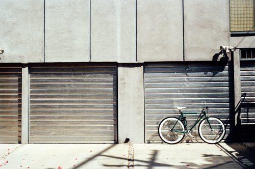 puertas de garaje alcorcon