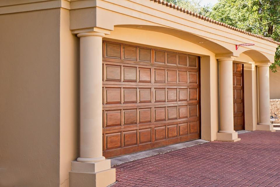 puertas garaje automaticas