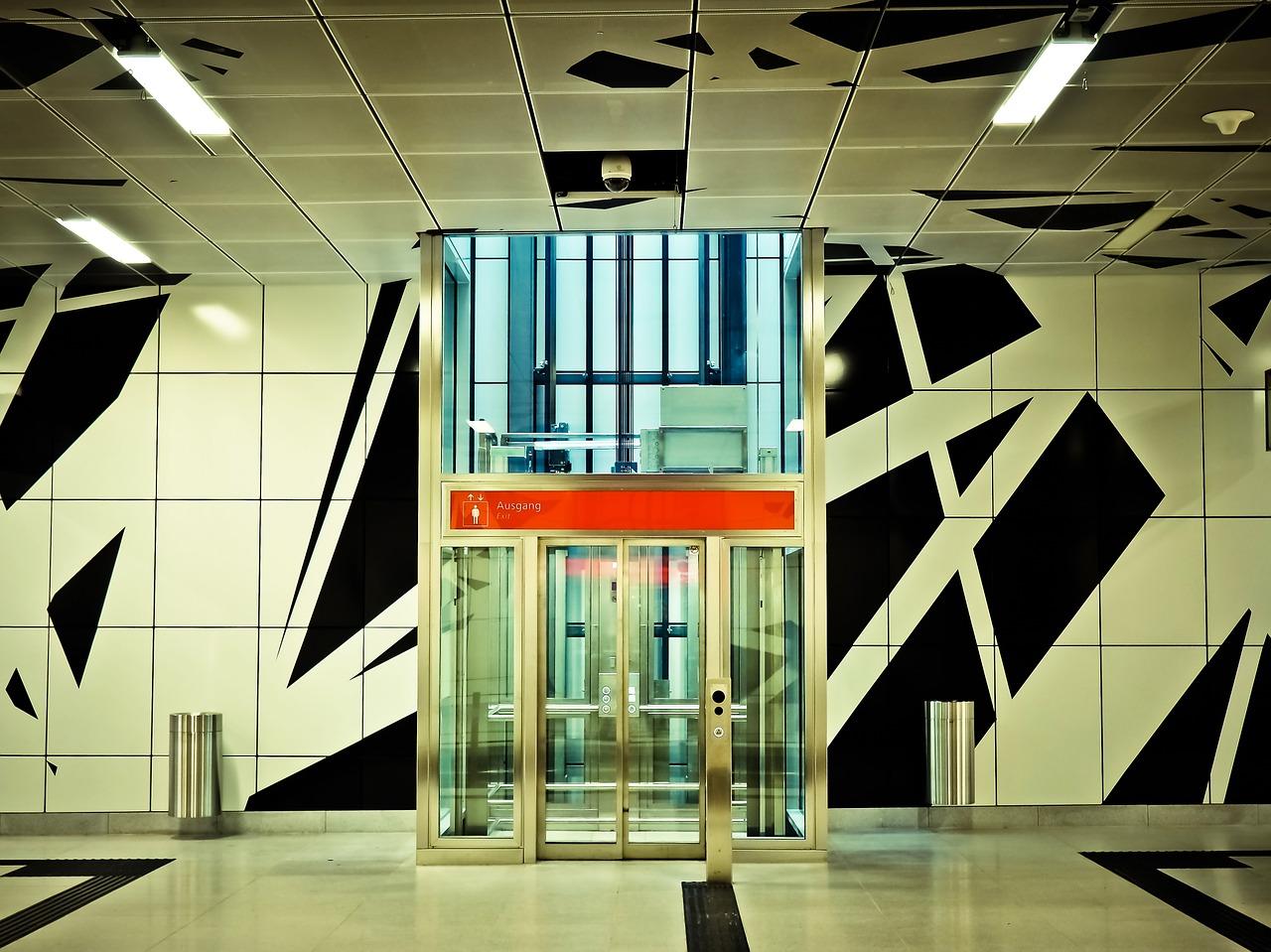 Ascensores en Toledo - Peso máximo ascensor